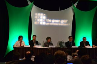 Green Grid Forum