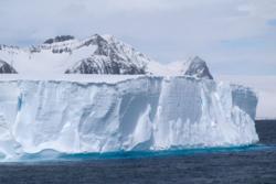 Tabular Ice 4